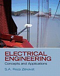 Electrical Engineering: Concepts and Applications Plus Masteringengineering with Pearson Etext -- Access Card Package