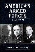 America's Armed Forces : a History (2ND 96 Edition)
