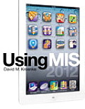 Using MIS Plus Mymislab with Pearson Etext