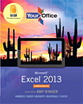 Microsoft Excel 2013, Comprehensive