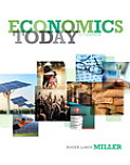 Economics Today Plus New Myeconlab with Pearson Etext -- Access Card Package
