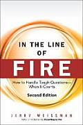 In the Line of Fire: How to...