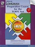 Longman Preparation Course for the Toefl Test Ibt -with Ak and Itest -with CD (2ND 13 Edition)