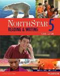 Northstar 5 : Reading and Writing -with Access (4TH 15 Edition)