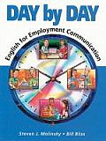 Audio Program Day by Day: English for Employment Communication