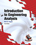 Introduction To Engineering Analysis (4TH 14 Edition)