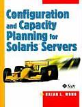 Configuration & Capacity Planning