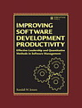 Improving Software Productivity: Quantitative Methods in Software Management