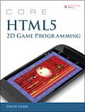 Core Html5 2D Game Programming (Core)