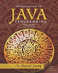 Intro To Java Programming, Brief -with Access (10TH 15 Edition)