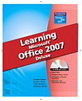 Learning Microsoft Office 2007...