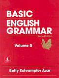 Basic English Grammar 2nd Edition Volume B