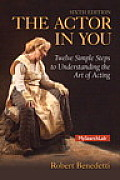 Actor In You Plus Mysearchlab With Pearson Etext Access Card Package