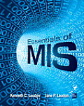 Essentials of MIS with Access Code