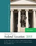 Prentice Hall's Federal Taxation 2015 Comprehensive Plus New Myaccountinglab with Pearson Etext -- Access Card Package