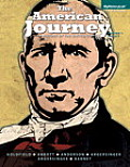 America Journey A History Of The United States Volume 1 Black & White Plus New Myhistorylab With Pearson Etext Access Card Packge