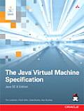 The Java Virtual Machine Specification: Java SE