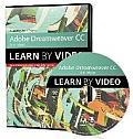 Adobe Dreamweaver CC Learn by Video (2014 Release) (Learn by Video)