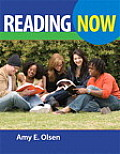 Reading Now Plus Myreadinglab with Etext -- Access Card Package