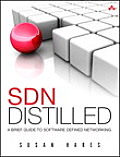 Sdn Distilled: A Brief Guide to Software Defined Networking