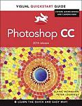 Photoshop CC: Visual QuickStart Guide (2014 Release) (Visual QuickStart Guides)