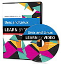 Unix and Linux: Learn by Video (Learn by Video)