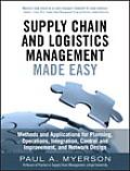 Supply Chain & Logistics...