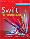 Swift for Programmers (Deitel Developer)