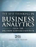 The Best Thinking in Business Analytics from the Decision Sciences Institute (FT Press Analytics)