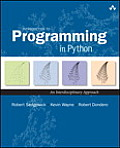Introduction to Programming in...