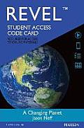 Revel -- Access Card -- For a Changing Planet