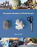 Economic Analysis Of Social Issues Plus Myeconlab With Pearson Etext 1 Semester Access Access Card Package