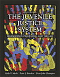 Juvenile Justice System Delinquency Processing & The Law Student Value Edition