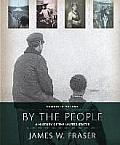 By the People: Combined Edition Plus New Myhistorylab for Us History -- Access Card Package