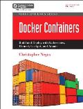 Docker Containers: From Start to Enterprise (Negus Live Linux)