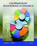 Contemporary Engineering Economics Plus Myengineeringlab with Etext -- Access Card Package