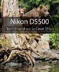 Nikon D5500: From Snapshots to Great Shots (From Snapshots to Great Shots)