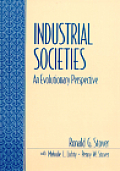 Industrial Societies: An Evolutionary Perspective