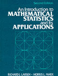 Introduction To Mathematical Statistics & 2nd Edition