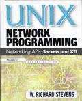 Unix Network Programming Networking Volume 1 2nd Edition