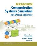 Prentice Hall Communications Engineering and Emerging Techno #16: Principles of Communication Systems Simulation with Wireless Applications