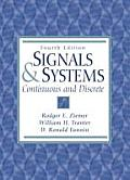 Signals and Systems : Continuous and Discrete (4TH 98 Edition)