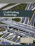 Civil Drafting Technology (7TH 10 Edition)