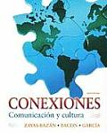 Conexiones (4TH 10 - Old Edition)