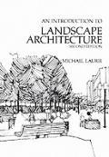 Introduction to Landscape Architecture