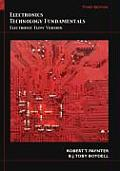 Electronics Technology Fundamentals Electron Flow Version