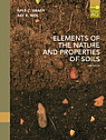 Elements of the Nature & Properties of Soils 3rd Edition