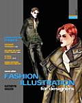 Fashion Illustration for Designers 2nd Edition