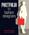 Portfolio for Fashion Designers - Text Only (13 Edition)
