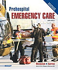 Prehospital Emergency Care (9TH 10 - Old Edition)